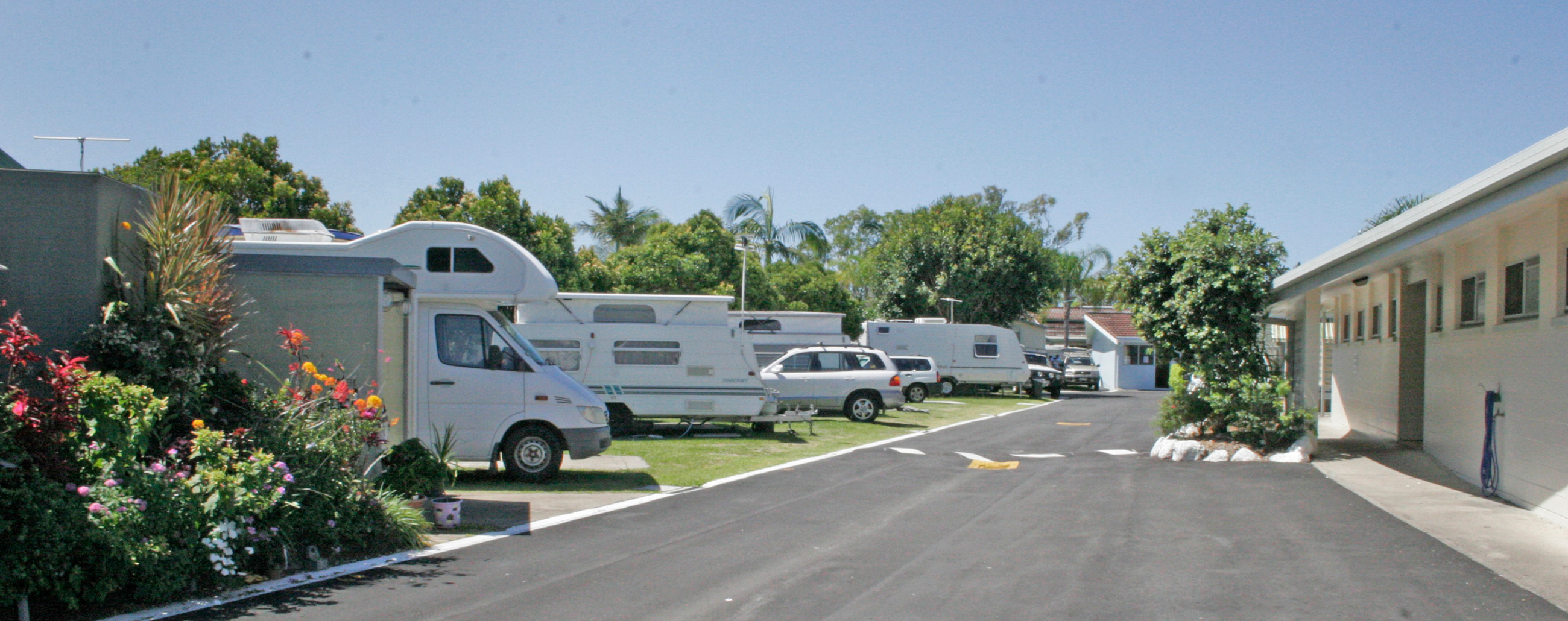 Caravan Long Stay Deals
