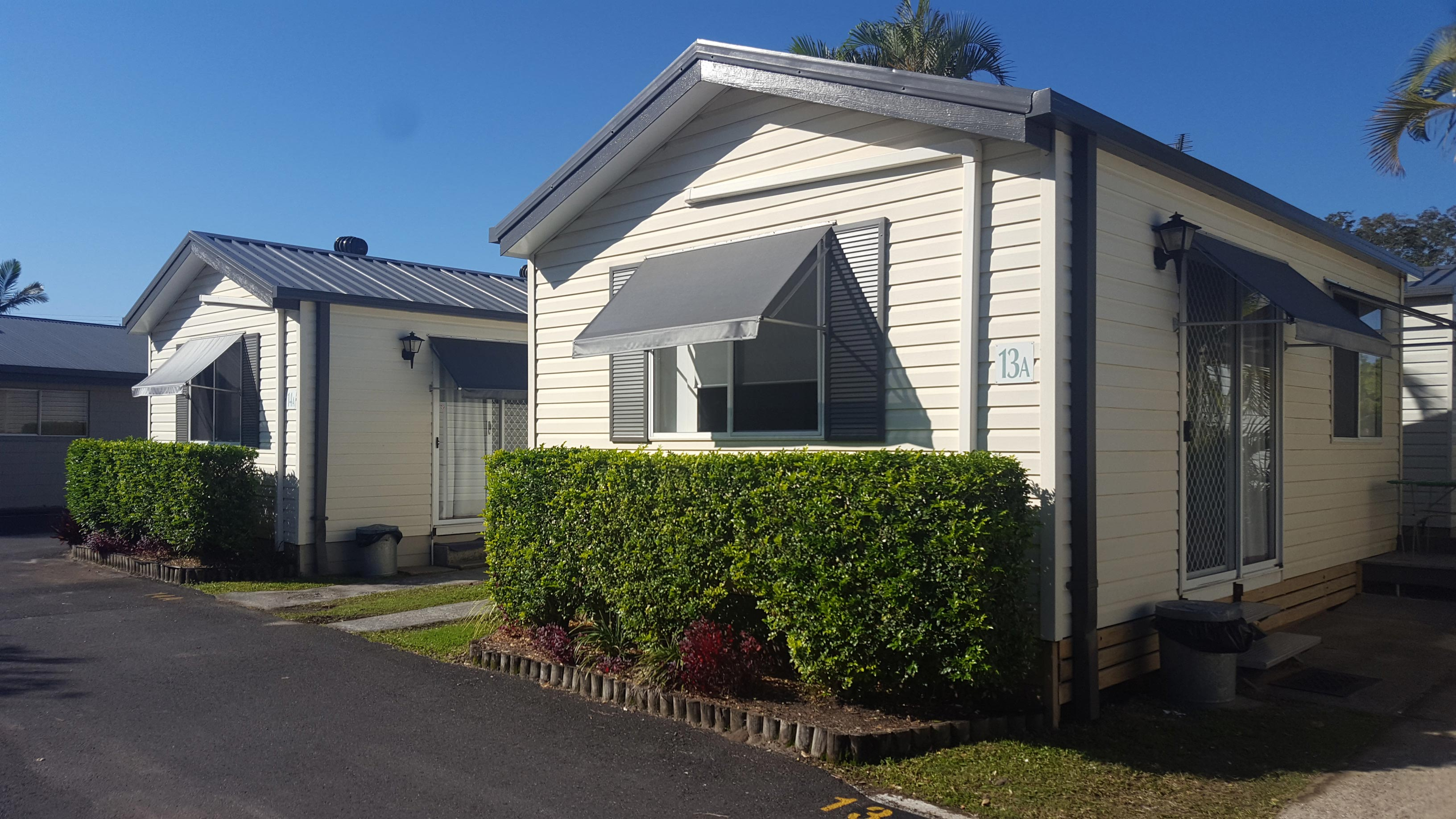 Chalets Accommodation Tweed Heads